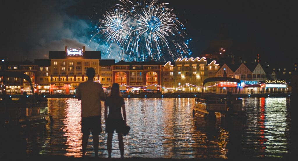 31 Romantic Things to Do in Orlando Florida This Weekend