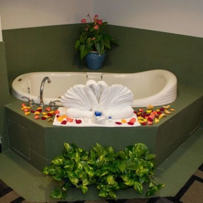 Romantic Hotels with Jacuzzi In Room Houston TX