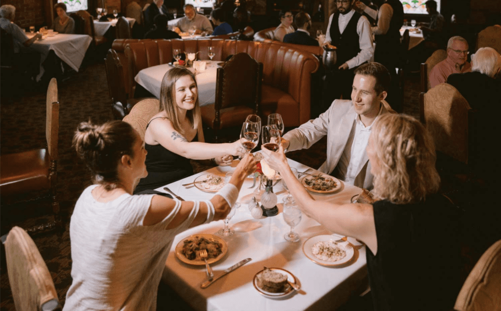 Date Ideas in Columbus Ohio: 71 Romantic Things to Do This Weekend!