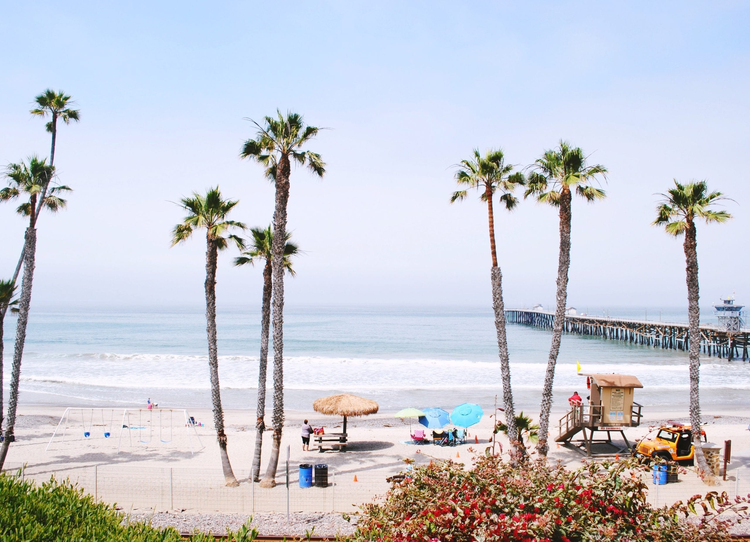 San Clemente, United States