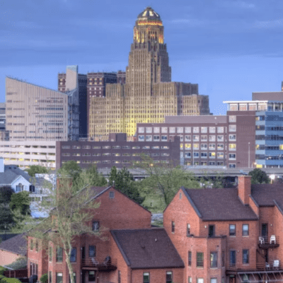 Buffalo NY Date Ideas: 58 Romantic Things to Do For Couples