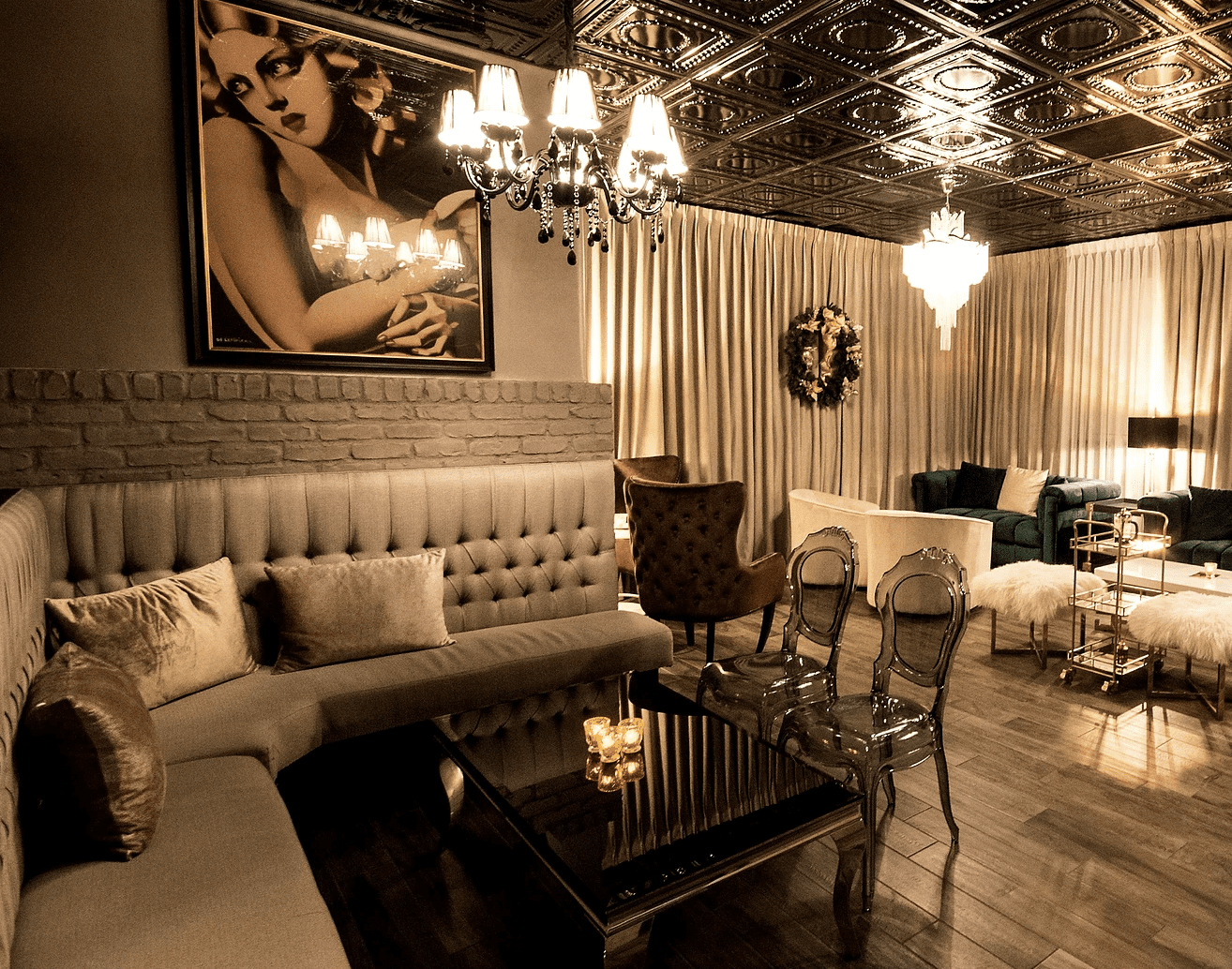 Best Cocktail Bars for Date Night in Albuquerque
