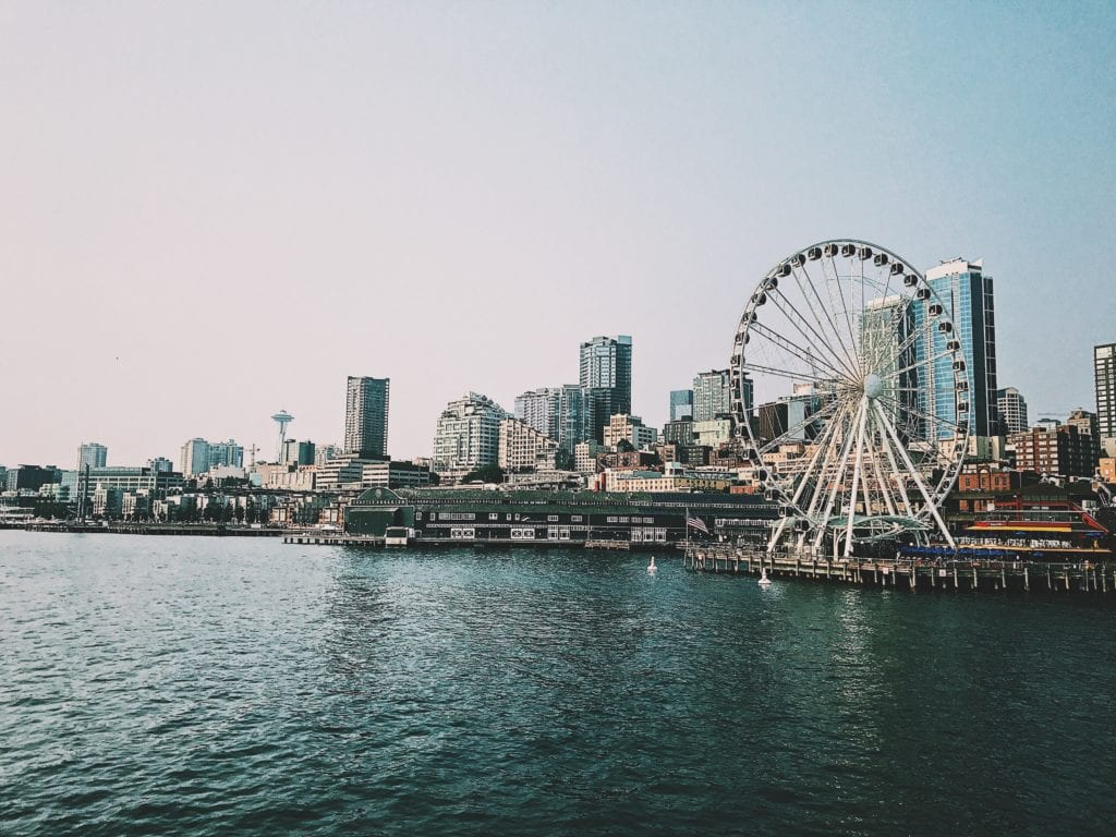 50+ Romantic Things to do in Seattle for Couples | Fun Activities & Ideas this Weekend