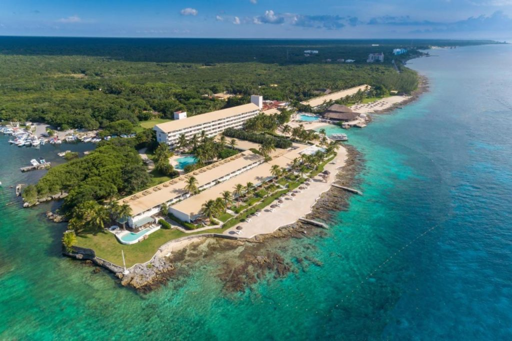 romantic-places-to-stay-cozumel