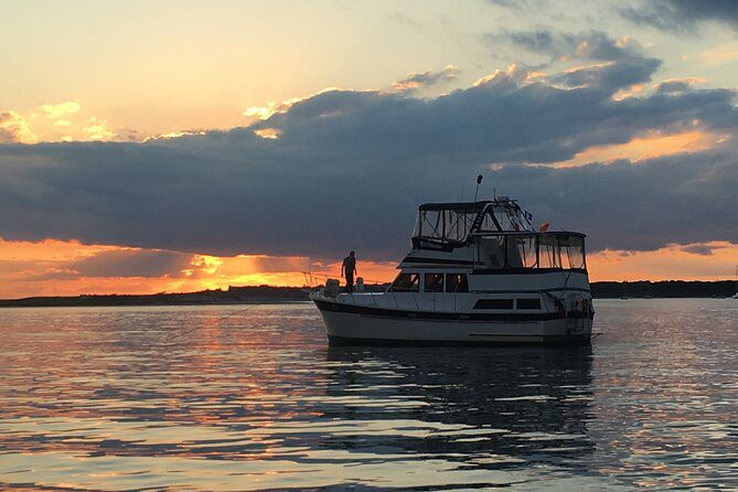 romantic-things-to-do-cape-cod-sunset-tour