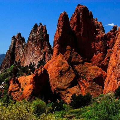 Colorado Springs date ideas: 50+ Romantic things to do for couples
